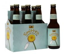 Bell's Smitten Golden Rye / 6-pack bottles
