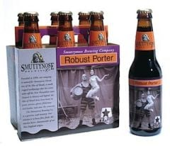 Smuttynose Robust Porter / 6-pack