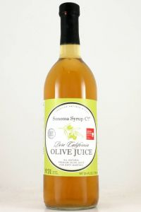 Sonoma Syrup Co. Pure Sonoma Olive Juice - 25.4 oz Bottle