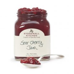 Stonewall Kitchen Sour Cherry Jam 13 OZ