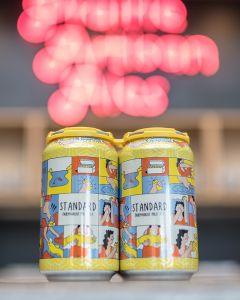 Prairie Artisan Ales Standard / 4-pack cans