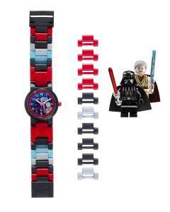 LEGO Star Wars Darth Vader + Obi Wan Watch