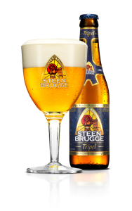 Palm Steen Brugge Tripel / 750 ml bottle