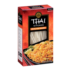 Thai Kitchen Stir-Fry Rice Noodle