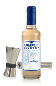 Stirrings Simple Syrup Elixer 12 OZ