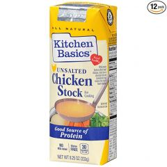 Kitchen Basics Chicken Stock 8.25 oz