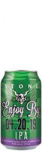 Stone Enjoy By IPA / 6-pack cans