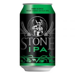 Stone IPA / 6-pack cans