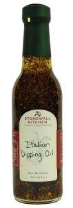 Stonewall Kitchen Italian Dipping Oil 8 OZ