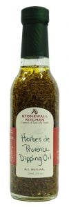 Stonewall Kitchen Herb De Provance Dipping Oil 8 OZ