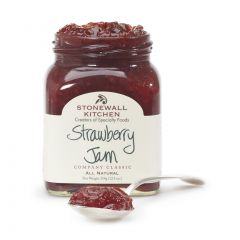 Stonewall Kitchen Strawberry Jam 13 oz