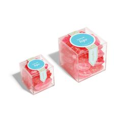 Sugarfina Sugar Lips Large Cube