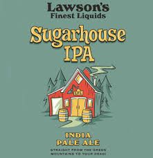 Lawson's Finest Liquids Sugarhouse IPA / 4-pack cans