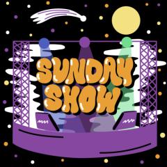 Belt Line Sunday Show - 4 Pack of 16 oz Cans