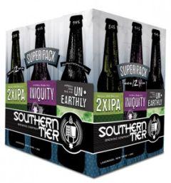 Southern Tier Super Pack / 12-Pack bottles