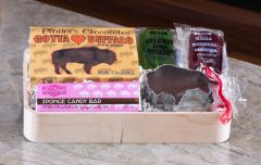 Sweet Buffalo Gift Basket (#105)