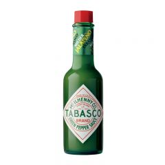 Tabasco Jalapeno Pepper Sauce 5 OZ