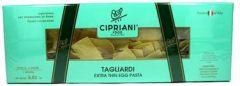Cipriani Tagliardi Extra Thin Egg Pasta 8.82 oz