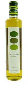 Terra Medi Extra Virgin Olive Oil 17 OZ