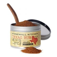 Stonewall Kitchen Texas Rub 4 oz