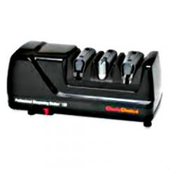 Chefs Choice 3 Stage Electric Knife Sharpener M120 Black
