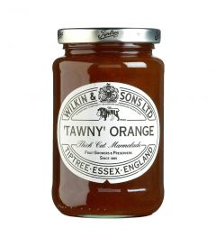 Tiptree Tawny Orange Marmalade 12 OZ