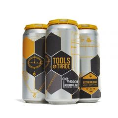 Industrial Arts Brewing Tools of the Trade / 4-pack cans