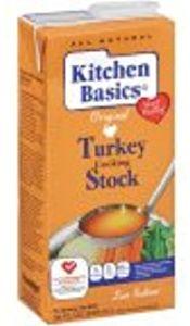 Kitchen Basics Turkey Stock 32 oz