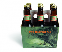Bell's Two Hearted Ale / 6-pack bottles