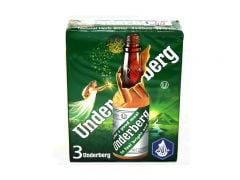 Underberg Bitters 3-Pack 2 OZ Bottles