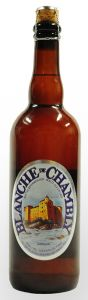 Unibroue Blance de Chambly / 750 ml bottle