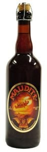 Unibroue Maudite / 750 ml bottle