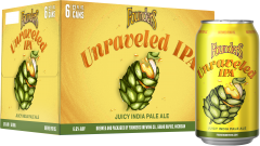 Founders Unraveled IPA / 6-pack cans