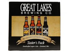 Great Lakes Variety Pack / 12-pack bottles