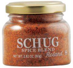 Roland Schug Spice Blend