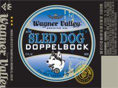 Wagner Valley Sled Dog / 6-pack bottles