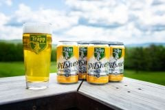 von Trapp Bohemian Pilsner / 6-pack cans