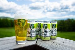 von Trapp Golden Helles / 6-pack cans