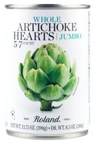 Roland Artichoke Hearts Jumbo 13.75oz