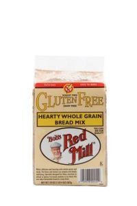 Bob's Red Mill Hearty Whole Grain Bread Mix 20 oz Bag