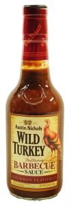 Wild Turkey BBQ Sauce 15 oz