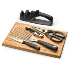 Wusthof Kitchen Essentials Set