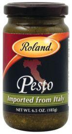 Roland Pesto 6 OZ.