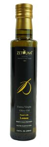 Zetouna Extra Virgin Olive Oil Fused W/ Lemon 8.45 OZ