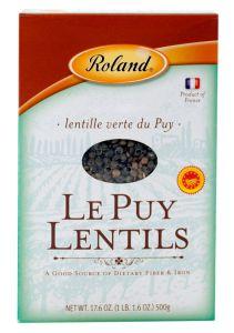 Roland Le Puy Lentils