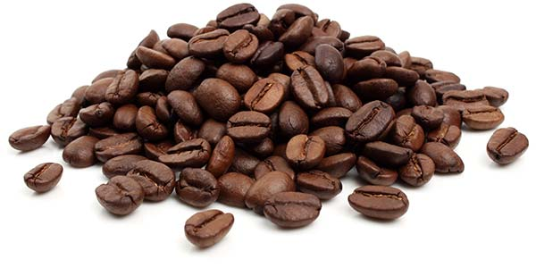 Fresh-Roasted Coffee Beans